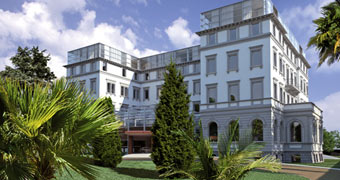 Hotel Lido Palace Riva del Garda Hotel