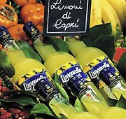 Limoncello di Capri