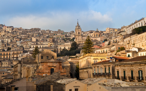 Monoresort Guest House Modica