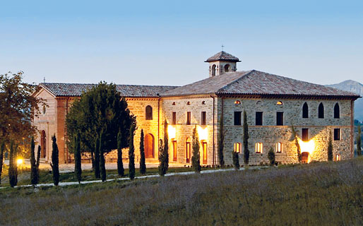 Relais San Biagio Nocera Umbra Hotel