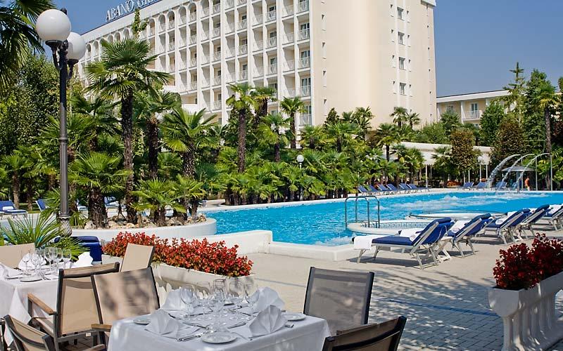 Miglior Hotel Terme Abano