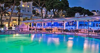 Grand Hotel Quisisana Capri Certosa di San Giacomo hotels