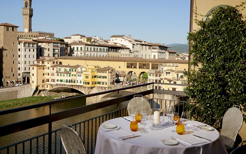 Hotel Lungarno - Firenze and 22 handpicked hotels in the area