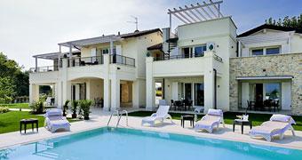 Villa Onofria Sirmione Lago di Garda Desenzano del Garda hotels