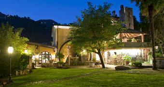 Il Bottaccio Montignoso Lucca hotels