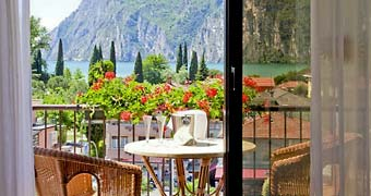 Hotel Garda Riva Del Garda Trento hotels