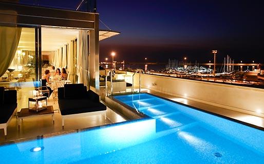 Palazzo del corso hotel gallipoli for Luxury hotel 5 stelle