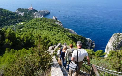 Kaire Arte Capri Specialty Tours Anacapri