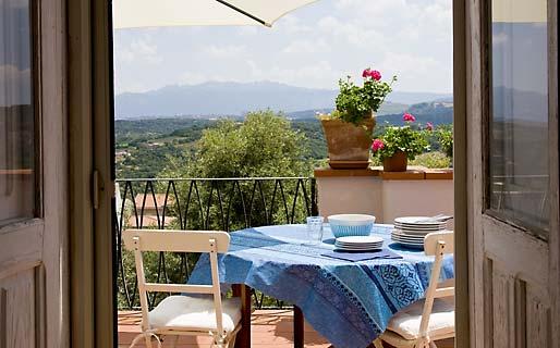 La Vignaredda Historical Residences Aggius