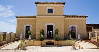 Hotel Villa Calandrino Sciacca Agrigento hotels