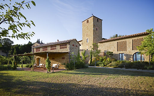 Borgo Petrognano Hotel Barberino Val D Elsa I
