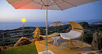 Bajaloglia Resort Castelsardo Hotel