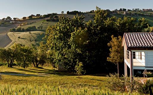 Una casa in campagna, solo per te
