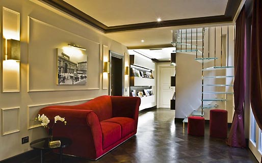 Be ONE Art and Luxury Home Luxury Suites and Penthouses Firenze