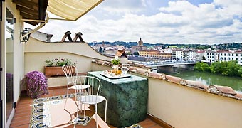 Hotel Principe Firenze Hotel