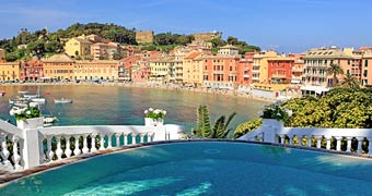 S margherita ligure hotels boutique hotels and luxury for Boutique hotel liguria