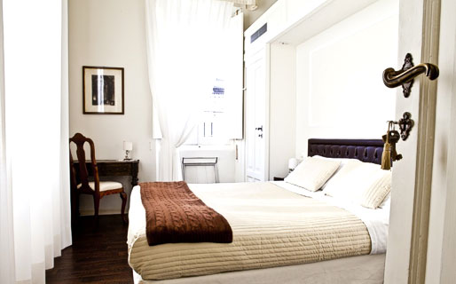 Dimora Novecento Bed & Breakfast Pescara