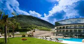 Fonte del Benessere Resort Castelpetroso Campobasso hotels