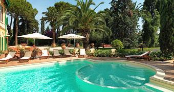 Abruzzo E Molise Con Piscina Hotel Collection