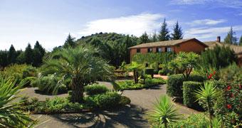 Palmento La Rosa Pedara Giardini Naxos hotels