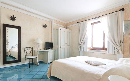 Residenza Sveva Bed & Breakfast Termoli
