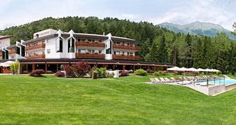 Grand Hotel Terme di Comano Comano Terme Riva del Garda hotels