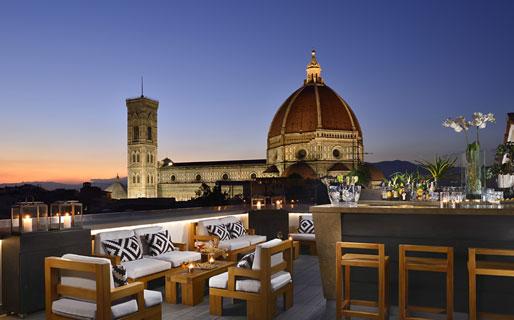 Grand Hotel Cavour Firenze Hotel