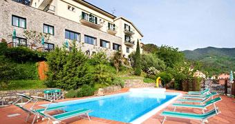 Villa Edera Moneglia Cinque Terre hotels