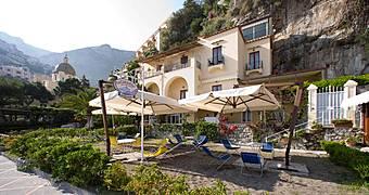 La Caravella Positano Beach Positano Positano hotels