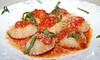 Capri Pasta Catering Catering