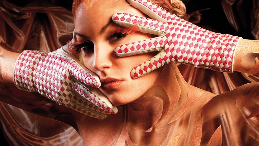 Capri Gloves Fashion Capri