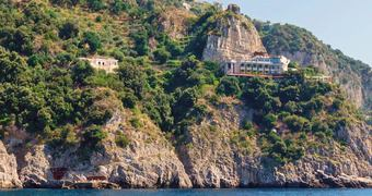 Villa Campitiello Conca dei Marini Conca Dei Marini hotels