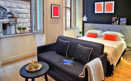 Nerva Boutique Hotel Roma Hotel