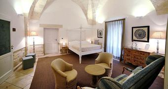 Don Totu San Cassiano Otranto hotels