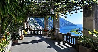 Villa Magia Positano Conca Dei Marini hotels