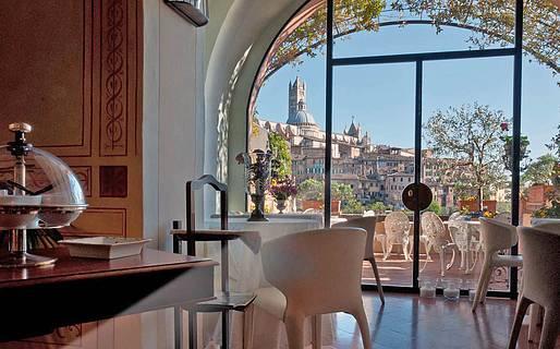 Campo Regio Relais Historical Residences Siena