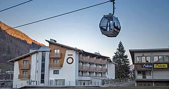 Monroc Hotel Commezzadura Trento hotels