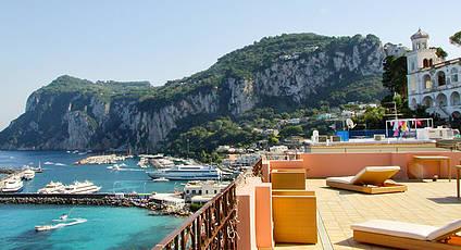 Capri Inn