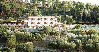 La Locanda della Castellana Peschici San Giovanni Rotondo hotels