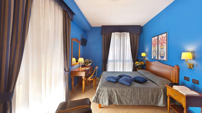 Ulisse Deluxe Hostel Guest Houses Sorrento