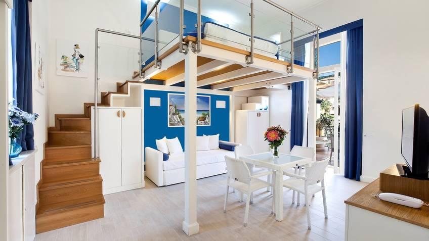 La Piazzetta Guest House Guest House Sorrento
