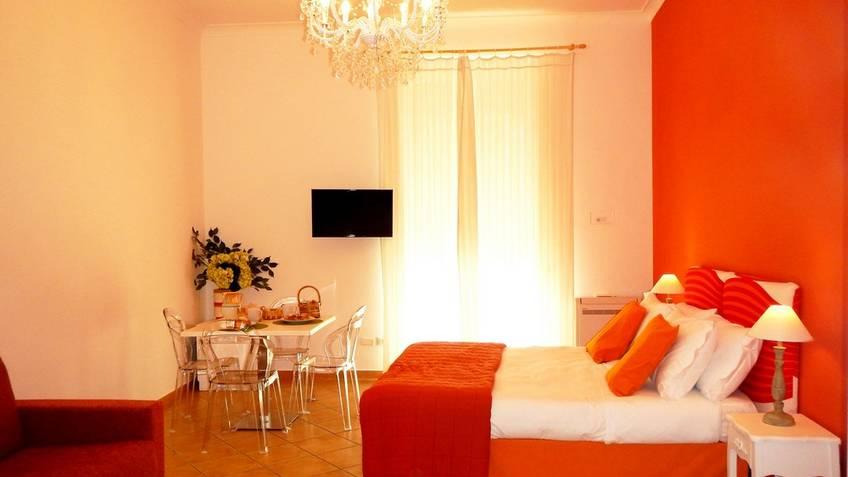 Casa Sorrentina Bed & Breakfast Sorrento