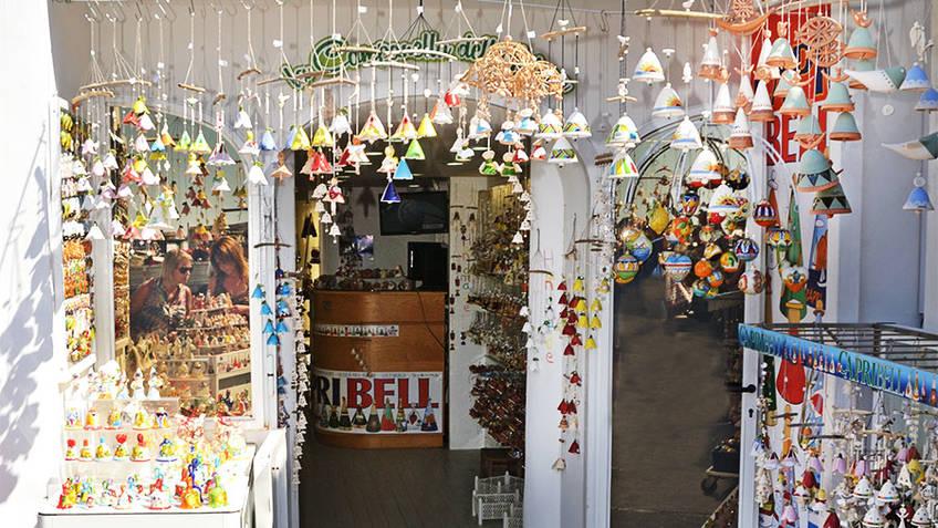 Capri Bell Prodotti tipici Capri