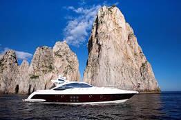 Capri Boat Service Transfer