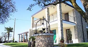 Casaliva Bardolino Lago di Garda hotels