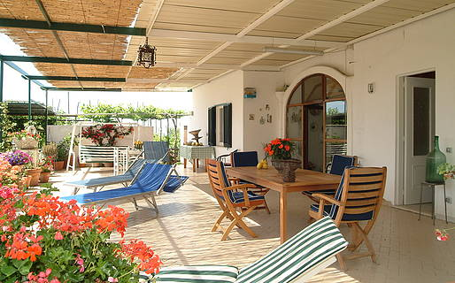 Maruzzella Bed & Breakfast Anacapri