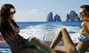 Capri Relax Boats Excurs�es mar�timas