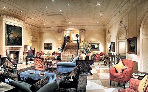 Hotel eden roma and 40 handpicked hotels in the area - Hotel eden en roma ...