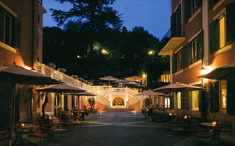 Hotel De Russie Roma E 38 Hotel Selezionati Nei Dintorni