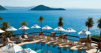 Hotel Il Pellicano Porto Ercole Castiglione della Pescaia hotels